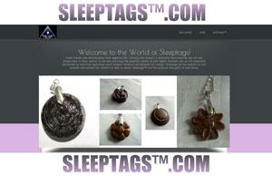 sleeptags.com